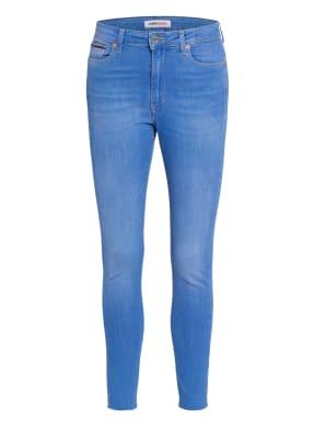 TOMMY JEANS 7/8-Skinny Jeans SYLVIA