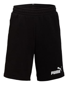 PUMA Sweatshorts Regular Fit