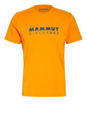 MAMMUT T-Shirt TROVAT