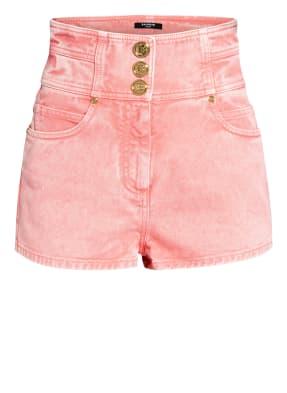 BALMAIN Jeans-Shorts