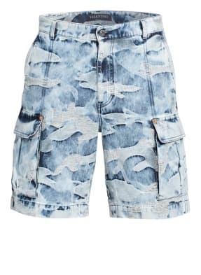 VALENTINO Jeans-Shorts