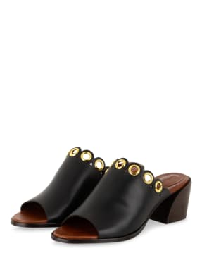 SEE BY CHLOÉ Mules STEFFI