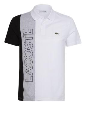 LACOSTE Piqué-Poloshirt Regular Fit