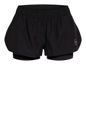 adidas by Stella McCartney 2-in-1-Shorts TRUEPURPOSE HIGH INTENSITY