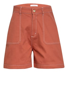 Chloé Jeans-Shorts