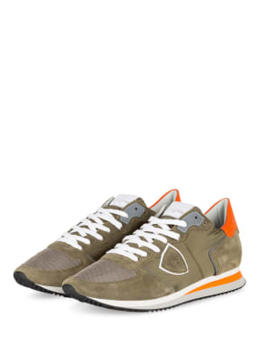 PHILIPPE MODEL Sneaker TRPX LOW