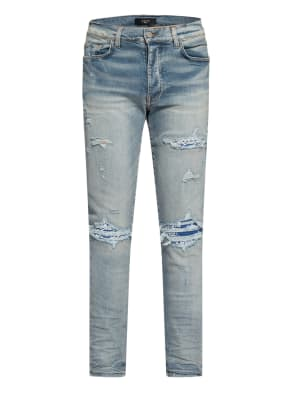 AMIRI Destroyed Jeans Extra Slim Fit