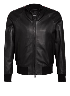 DSQUARED2 Lederblouson