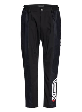 DSQUARED2 Hose im Jogging-Stil Extra Slim Fit