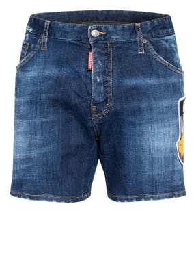 DSQUARED2 Jeans-Shorts ICON
