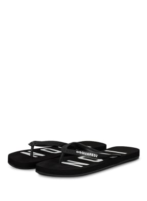 DSQUARED2 Zehentrenner ICON