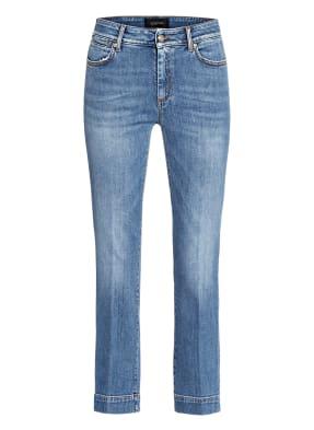 SPORTMAX 7/8-Jeans BERMA