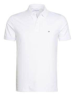 Calvin Klein Jersey-Poloshirt Slim Fit