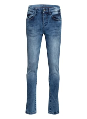 s.Oliver RED Skinny Jeans Slim Fit