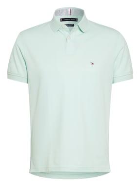 TOMMY HILFIGER Piqué-Poloshirt Regular Fit