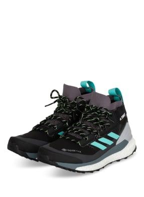 adidas Outdoor-Schuhe TERREX FREE HIKER GTX