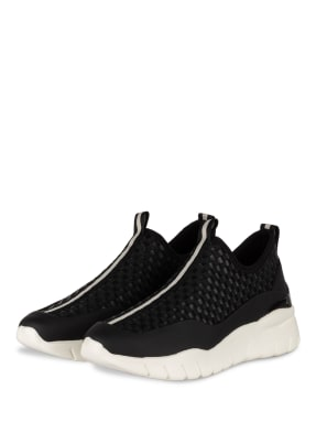 BALLY Slip-on-Sneaker mit Plateau