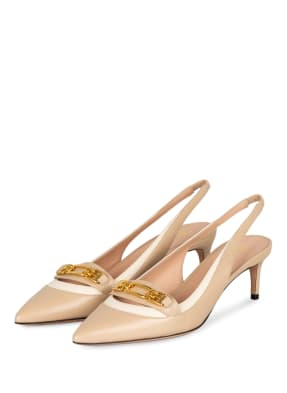 BALLY Slingpumps DIANET