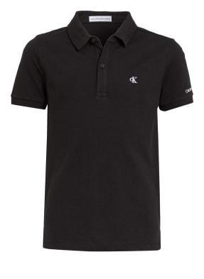 Calvin Klein Piqué-Poloshirt