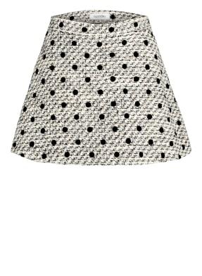 VALENTINO Tweed-Skort