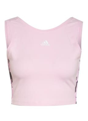 adidas Cropped-Top ESSENTIALS