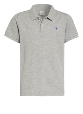 SCOTCH SHRUNK Jersey-Poloshirt