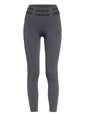 adidas 7/8-Tights AEROKNIT HIGH-RISE