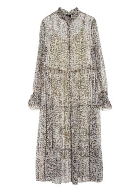 RIANI Kleid mit Glitzergarn