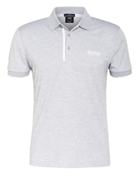 BOSS Funktions-Poloshirt PAULETECH Slim Fit