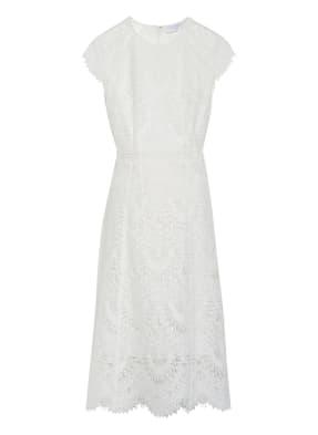 IVY & OAK Kleid GLICINE aus Lochspitze