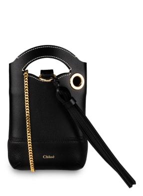 Chloé Smartphone-Tasche WALDEN