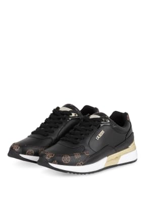 GUESS Sneaker MOXEA