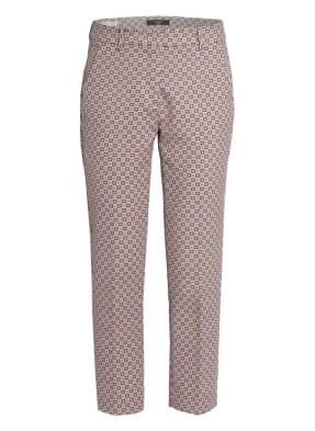 WEEKEND MaxMara 7/8-Jacquard-Hose