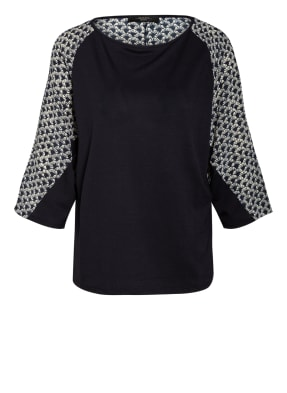 WEEKEND MaxMara Blusenshirt im Materialmix