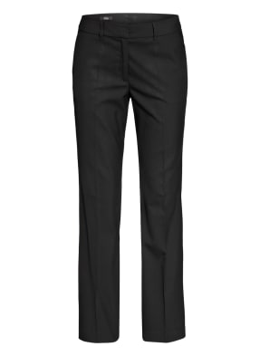 s.Oliver BLACK LABEL Piqué-Hose