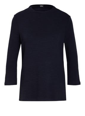 s.Oliver BLACK LABEL Shirt mit 3/4-Arm
