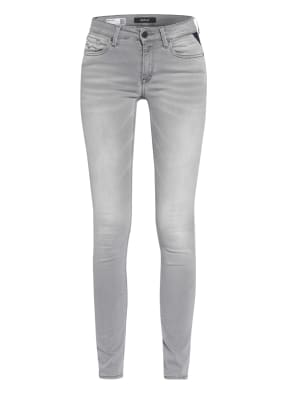 REPLAY Skinny Jeans NEW LUZ HYPERFLEX