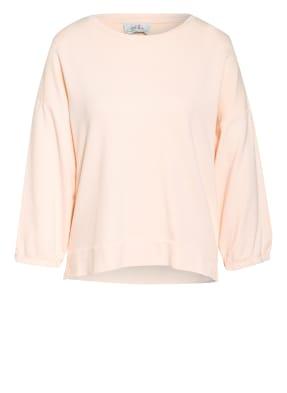 DEHA Sweatshirt mit 3/4-Arm
