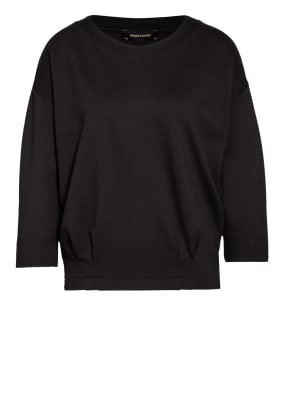 MORE & MORE Sweatshirt mit 3/4-Arm