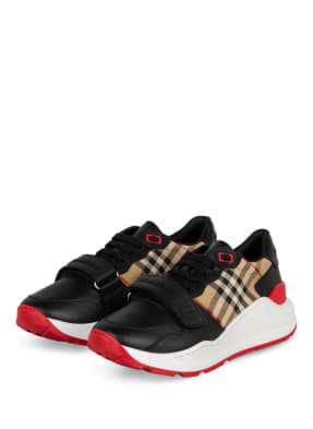 BURBERRY Plateau-Sneaker RAMSEY
