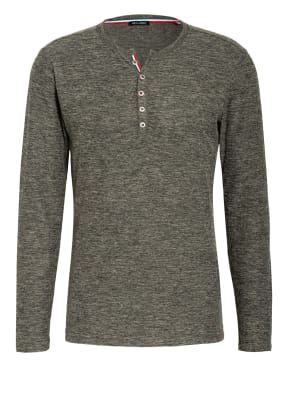 KEY LARGO Henley-Shirt NILS