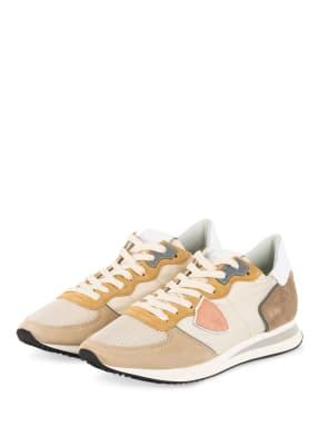 PHILIPPE MODEL Sneaker TRPX MONDIAL