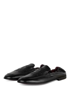 DOLCE&GABBANA Loafer