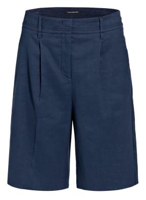 LUISA CERANO Shorts mit Leinen