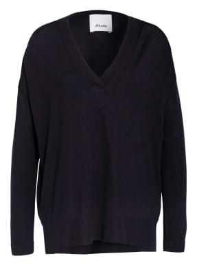 ALLUDE Pullover aus Merinowolle