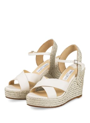 JIMMY CHOO Wedges DELLENA