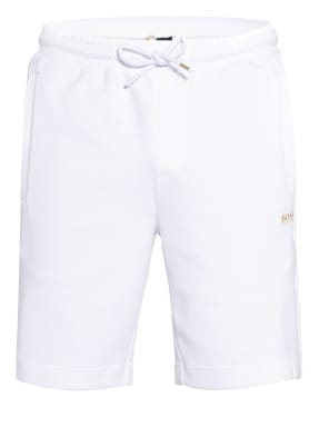 BOSS Sweatshorts HEADLO mit Galonstreifen