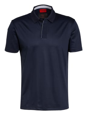HUGO Piqué-Poloshirt DEKOK Regular Fit
