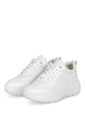 STEFFEN SCHRAUT Plateau-Sneaker