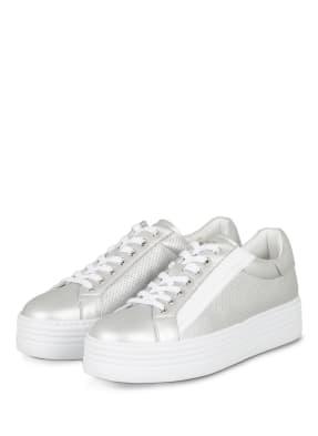 BOGNER Plateau-Sneaker